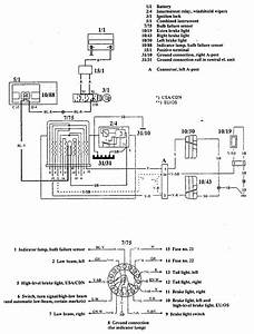 1992 Chevrolet Caprice Windshield Wipers Wiring Diagram