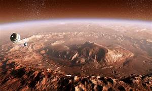 NASA Finds Water On Mars! ⋆ Official