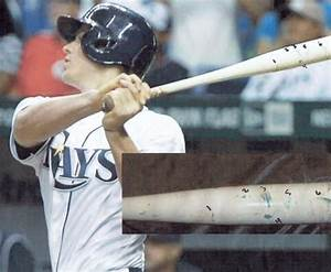 Lot Detail - 2013 Wil Myers Game Used Rookie Bat Used To ...