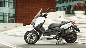 Yamaha Roller 400 : gro roller yamaha x max 400 sparsamer sport scooter ~ Jslefanu.com Haus und Dekorationen