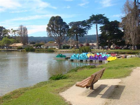 Paddle Boats El Estero Monterey Ca by Photos For El Estero Park Yelp