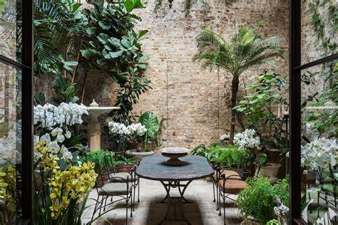 based interior designer uniacke s indoor garden living rip