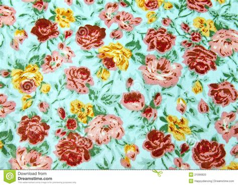 textile de papier peint de fleur illustration stock