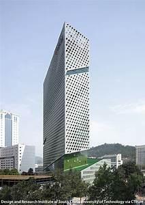 Guangzhou Linhe Office - The Skyscraper Center