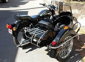 Sidecar Royal Enfield : royal enfield bullet 500cc motorcycle with kozi sidecar ~ Medecine-chirurgie-esthetiques.com Avis de Voitures
