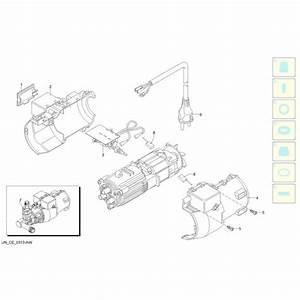 Black U0026decker Spare Parts For Pressure Washer Pw 1400  U2013 12210
