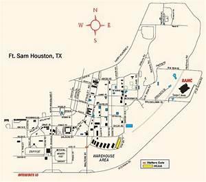 Cheap Military Flights to Fort Sam Houston, TX! Guaranteed ...