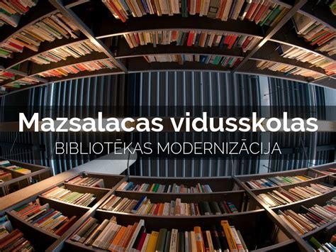 Mazsalacas vidusskolas by Jaroslavs Romanovics