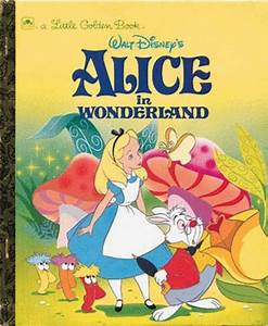 Alice in Wonderland by Teddy Slater — Reviews, Discussion ...