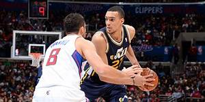 Rudy Gobert Injury Update – June 10, 2014 | Utah Jazz
