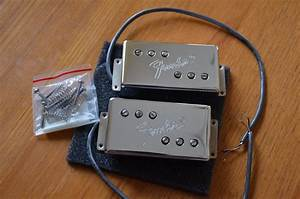 Curtis Novak Wide Range Humbucker  U2013 Industrial Electronic Components