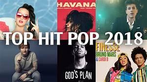 TOP 20 POP SONGS 2018 - Best English HIT Songs 2018 ...
