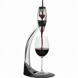 Décanteur De Vin : accessoires de cuisine cyberpresse ~ Teatrodelosmanantiales.com Idées de Décoration