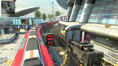 When is Express and Firebase Z coming to Black Ops Cold War?