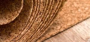 Korkboden Die Vor Und Nachteile Von Korkplatten Utopiade