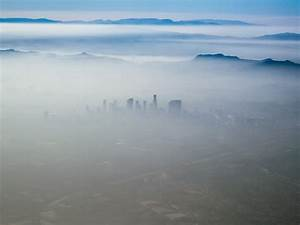 A Disgusting Day To Breathe In LA Earthjustice
