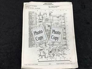 1986 Ford Pick Up F 150 Wiring Diagrams Photo Copy