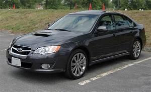 Subaru Legacy  Fourth Generation