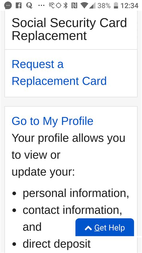 Replace your lost or stolen card using our secured form. How soon can I get a copy of my social security card? - Quora