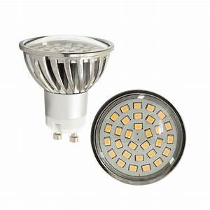 Led Spots Gu10 : led lampen kopen gu10 e27 e14 g4 inbouw spots dimbaar ~ Orissabook.com Haus und Dekorationen