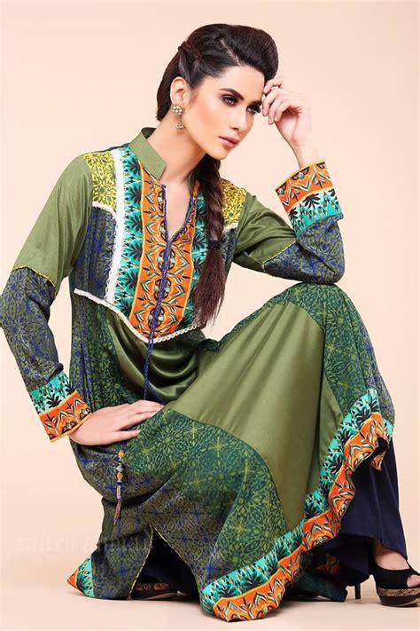 fashion ki dunia zahra ahmed  summer arrivals