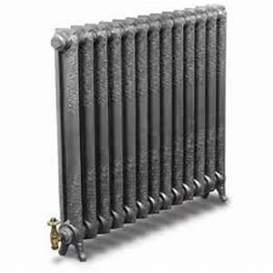 Purger Un Radiateur En Fonte : radiateur en fonte comparaisons et conseils ~ Premium-room.com Idées de Décoration