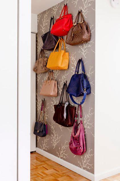 best 25 purse storage ideas on purse