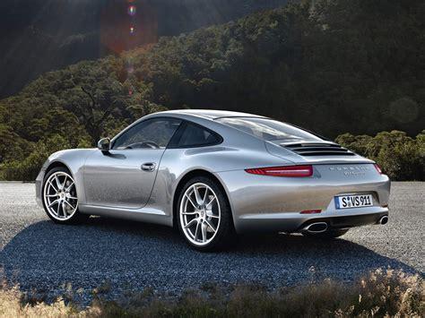 Porsche 911 Carrera (991) Specs  2012, 2013, 2014, 2015