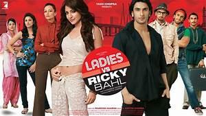 Ladies vs Ricky Bahl - Trailer - YouTube