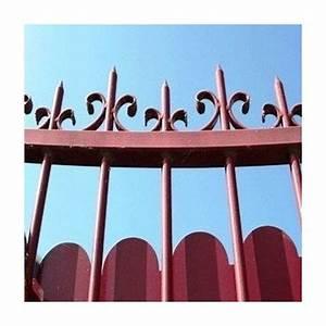 Décaper Peinture Sur Fer : peinture portail fer ~ Dailycaller-alerts.com Idées de Décoration