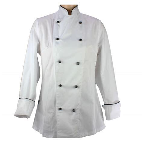 vetement cuisine vetement de cuisine pour femme grand chef lisavet
