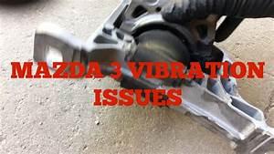 Mazda 3 Motor Mounts Diagram
