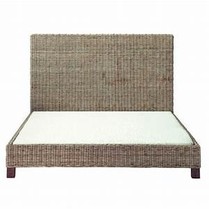 Tete De Lit Zen : un mobilier en rotin pour une vasion de tous les instants galerie photos d 39 article 12 18 ~ Teatrodelosmanantiales.com Idées de Décoration