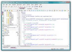 html designer texteditors wiki coffeecup