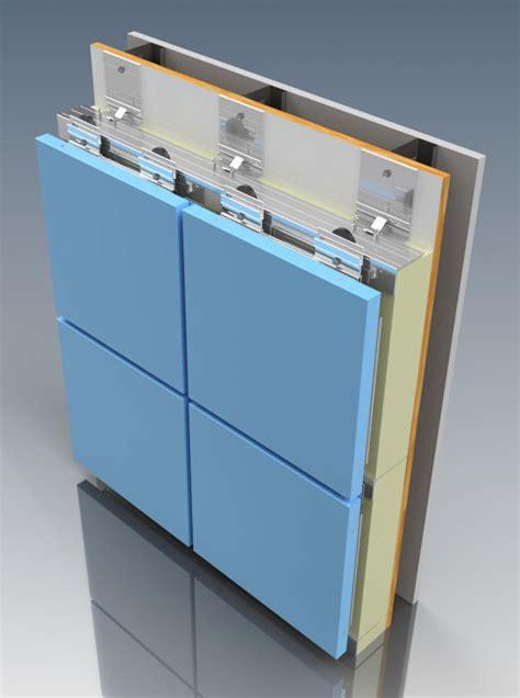 mcm panel systems aluminum composite panels cei materials