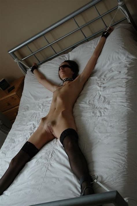 Bedroom Bondage Xxx Photo