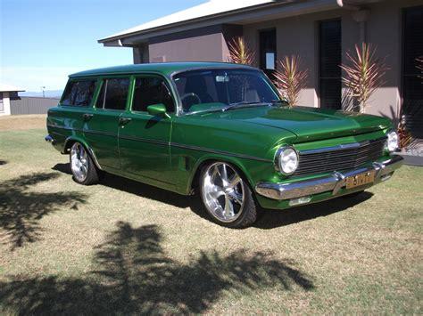 1964 Holden EH - ChrisR - Shannons Club
