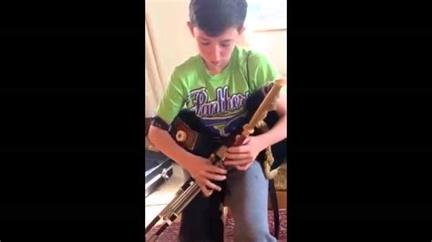 year  irish boy kills    uilleann pipes