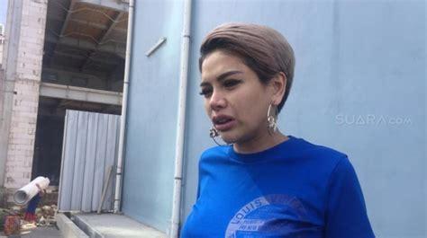 Nggak Pulang Kampung Nikita Mirzani Ikut Mudik Fitri