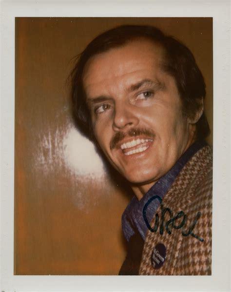 Andy Warhol Dose by Andy Warhol Polaroid Sammlung Whitewall