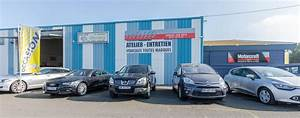 Garage Reprise Voiture : pr sentation garage seb auto tarnos sud landes ~ Gottalentnigeria.com Avis de Voitures