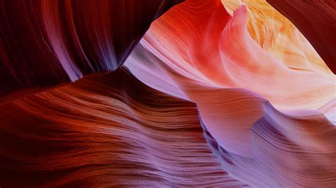 wallpaper  desktop laptop mi antelope canyon