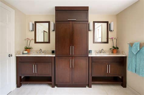 bathroom towels design ideas 21 bathroom vanities and storage ideas