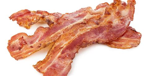 Bacon Images Peta Asked Why Anyone Would Eat Bacon It Didn T Go