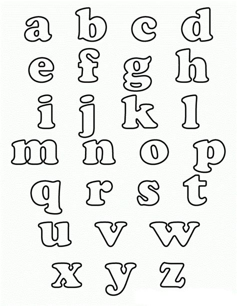 moldes de letras para hacer con fieltro foami letras para hacer moldes de