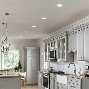 How To Install Recessed Lighting On Sloped Ceilings