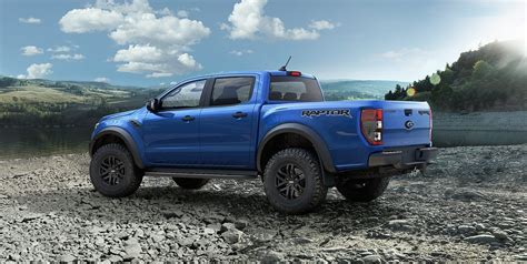 2018 Ford Ranger Raptor by Ford Ranger Raptor 2018 For Sale Perth Nuford Wangara