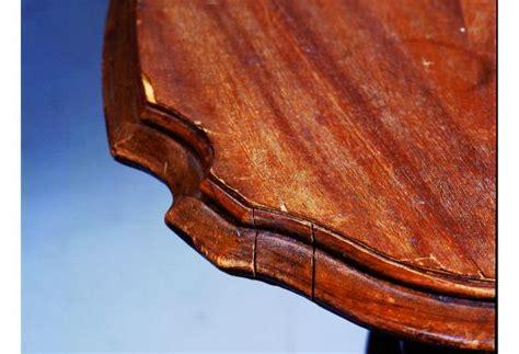 furniture crack repair