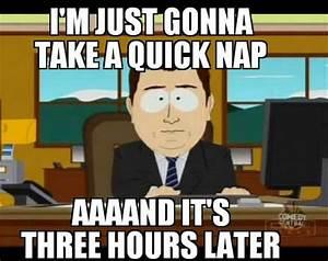 Sleep Meme | Funny Pictures, Quotes, Memes, Jokes
