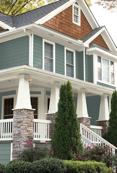 color of the year in the moment exterior house house